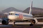 RA-64022 - KMV Tupolev Tu-204 aircraft