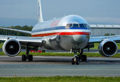 N363AA - American Airlines Boeing 767-300ER aircraft