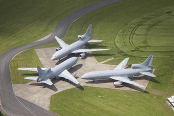 N405CS - Royal Air Force Lockheed L-1011-500 TriStar KC.1