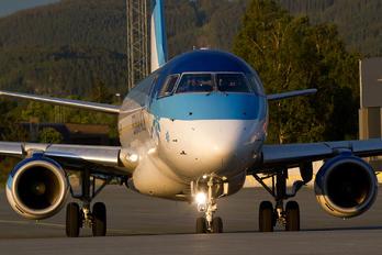ES-AEA - Estonian Air Embraer ERJ-170 (170-100)
