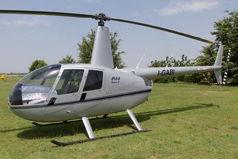 I-GABI - Private Robinson R44 Astro / Raven