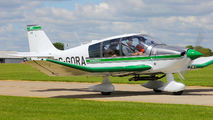 G-GORA - Private Robin DR.400 series aircraft