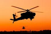 Q-30 - Netherlands - Air Force Boeing AH-64D Apache aircraft