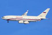 RA-96012 - Rossiya Ilyushin Il-96 aircraft