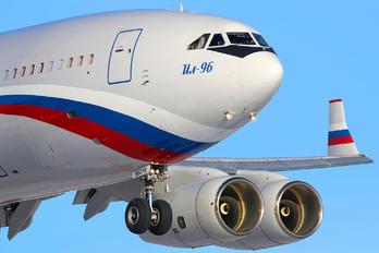 RA-96014 - Rossiya Ilyushin Il-96