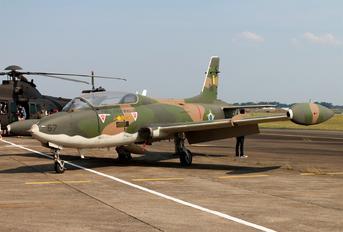 4467 - Brazil - Air Force Embraer EMB-326 AT-26 Xavante