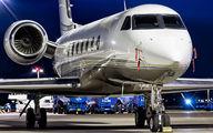N860AA - Private Gulfstream Aerospace G-V, G-V-SP, G500, G550 aircraft