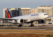 RP-C7775 - Philippines Airlines Boeing 777-300ER aircraft