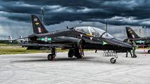 XX250 - Royal Air Force British Aerospace Hawk T.1/ 1A aircraft