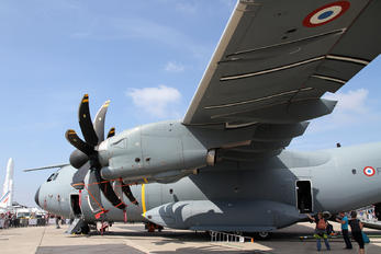 F-RBAA - France - Air Force Airbus A400M