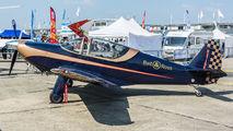 N3719K - Private Globe GC-1B Swift aircraft