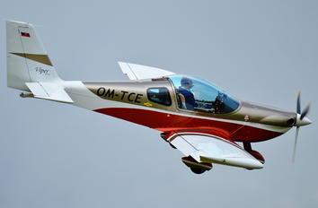 OM-TCE - Private Tomark Aero Viper SD-4