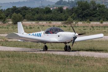 G-OANN - Private Zenith - Zenair CH 601 Zodiac