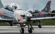 """040 - Poland - Air Force """"Orlik Acrobatic Group"""" PZL 130 Orlik TC-1 / 2 aircraft"""