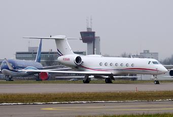 N155AN - Private Gulfstream Aerospace G-V, G-V-SP, G500, G550