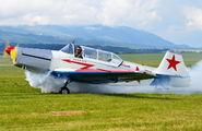 OM-OTN - Aeroklub Senica Zlín Aircraft Z-326 (all models) aircraft