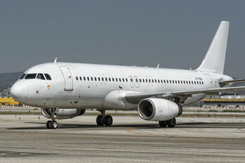 LY-VEJ - Avion Express Airbus A320