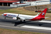 OK-TSI - Travel Service Boeing 737-900ER aircraft