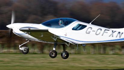 G-CFXN - Private CZAW / Czech Sport Aircraft SportCruiser