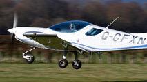 G-CFXN - Private CZAW / Czech Sport Aircraft SportCruiser aircraft