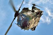 1293 - France - Army NH Industries NH-90 TTH aircraft