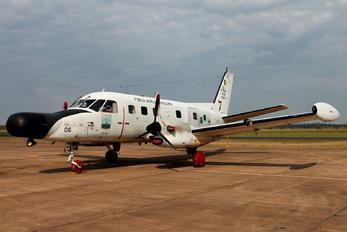 7106 - Brazil - Air Force Embraer EMB-111 P-95B