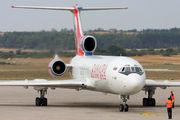 RA-85792 - Samara Tupolev Tu-154M aircraft