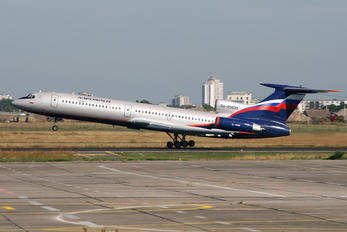 RA-85639 - Aeroflot Tupolev Tu-154M