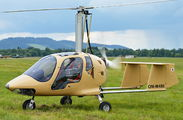 OM-M486 - Private Aviation Artur Trendak ZEN1 aircraft
