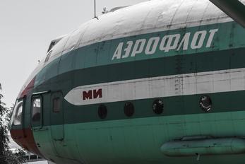 СССР-21142 - Mil Experimental Design Bureau Mil Mi-12
