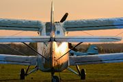 SP-AMR - Private Antonov An-2 aircraft