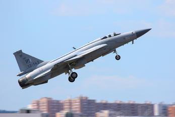 13-143 - Pakistan - Air Force Chengdu / Pakistan Aeronautical Complex JF-17 Thunder