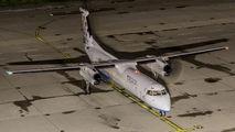 9A-CQB - Croatia Airlines de Havilland Canada DHC-8-400Q / Bombardier Q400 aircraft