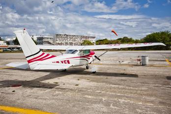 XB-XEW - Private Cessna 182 Skylane RG