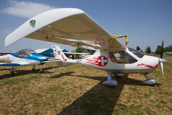 I-B527 - Private Flight Design CTsw