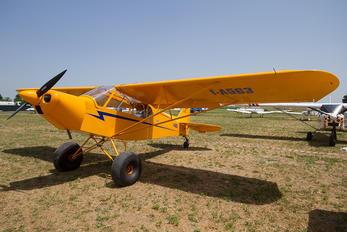 I-A563 - Private Zlin Aviation Savage Cruiser