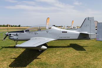 I-B895 - Private Embraer EMB-312 Tucano T-27