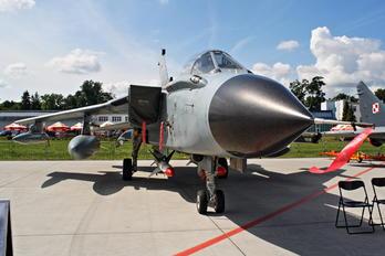 46+48 - Germany - Air Force Panavia Tornado - ECR