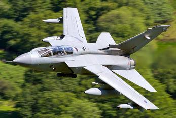 ZG729 - Royal Air Force Panavia Tornado GR.4 / 4A