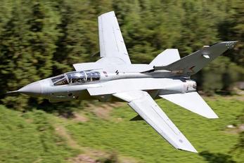 ZA373 - Royal Air Force Panavia Tornado GR.4 / 4A