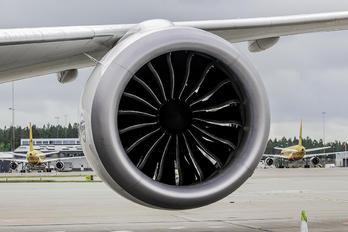 ET-ARE - Ethiopian Airlines Boeing 787-8 Dreamliner