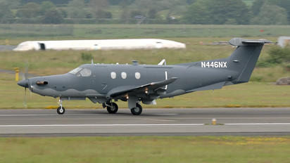 N446NX - USA - Air Force Pilatus U-28A