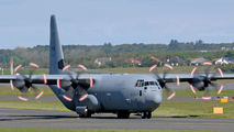 130601 - Canada - Air Force Lockheed CC-130J Hercules aircraft