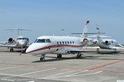 N800PJ - Private Gulfstream Aerospace G200 aircraft