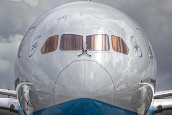 B-2762 - Xiamen Airlines Boeing 787-8 Dreamliner