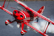 G-BKDR - Private Pitts S-1S Special  aircraft
