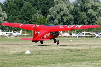 D-EJCH - Private Aermacchi MB-308