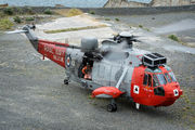 ZA166 - Royal Navy Westland Sea King HU.5 aircraft