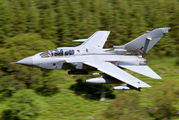 ZD716 - Royal Air Force Panavia Tornado GR.4 / 4A aircraft