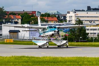 SE-KTH - Private Cessna 208 Caravan